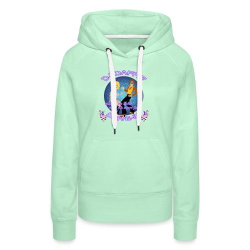 Logo2 png - Vrouwen Premium hoodie