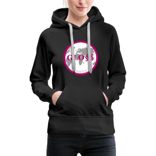 GLOSS - Women's Premium Hoodie