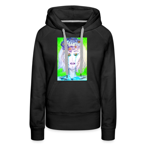 20140815 193555 jpg - Frauen Premium Hoodie