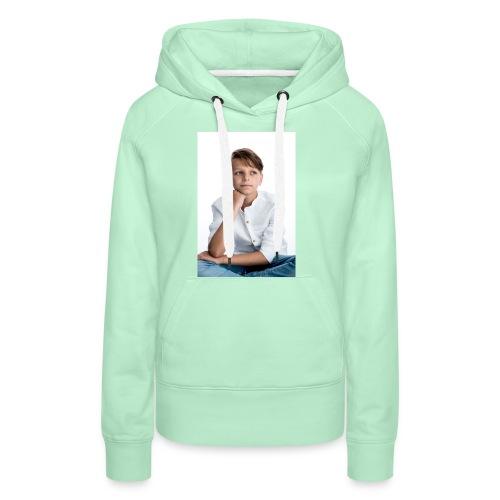 Sjonny - Vrouwen Premium hoodie