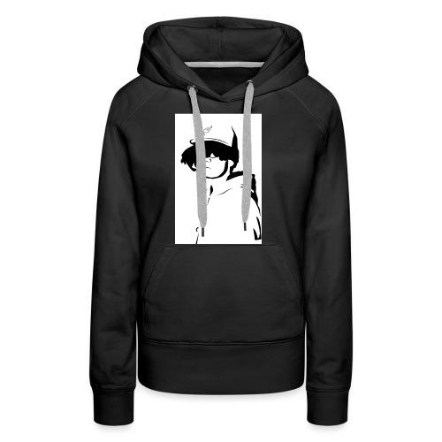 Steven Even Avatar Shirt - Women's Premium Hoodie