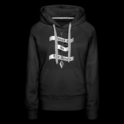 SotLA Langarm Pullover - Frauen Premium Hoodie