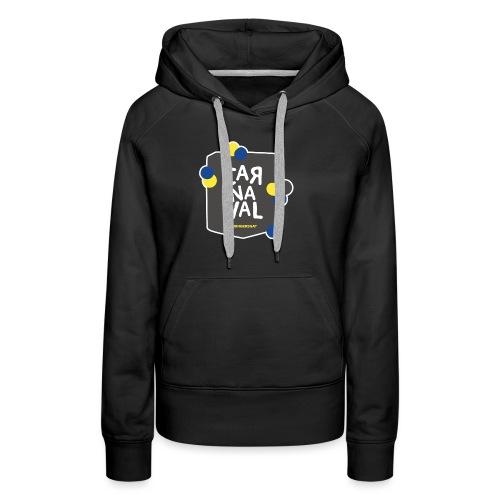 dringersgat logo - Vrouwen Premium hoodie
