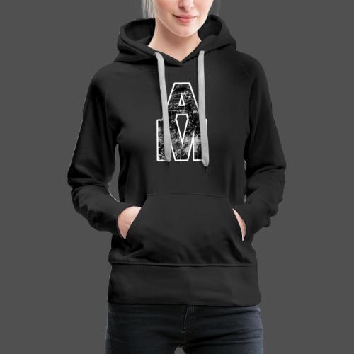 A maze D - Vrouwen Premium hoodie