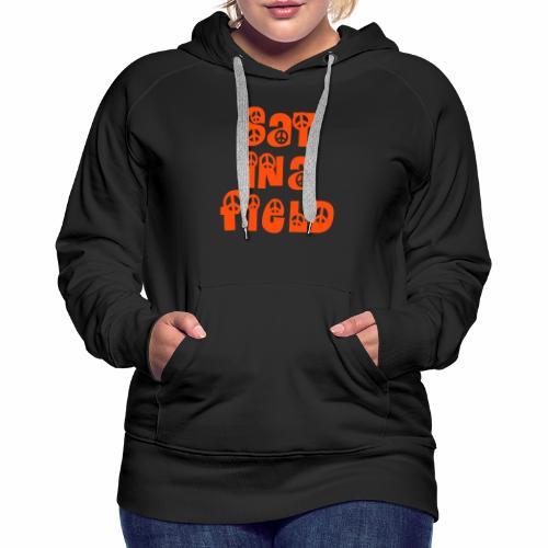 new logo - Women's Premium Hoodie