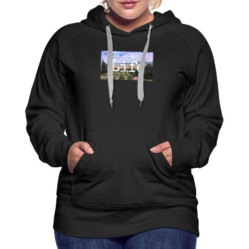 Florenz Life - Frauen Premium Hoodie