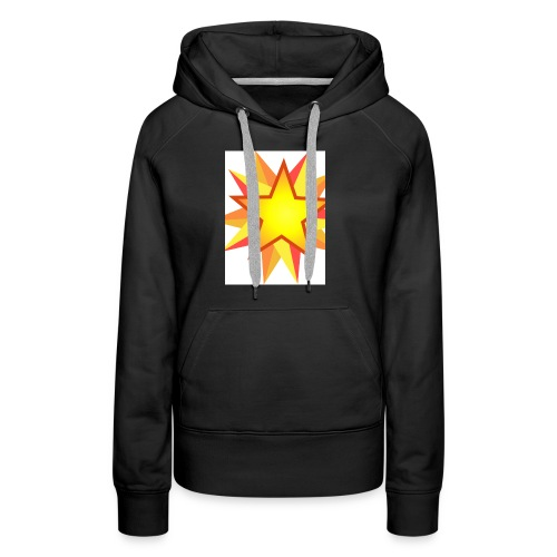 ck star merch - Women's Premium Hoodie