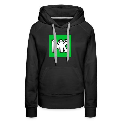 MK - Vrouwen Premium hoodie