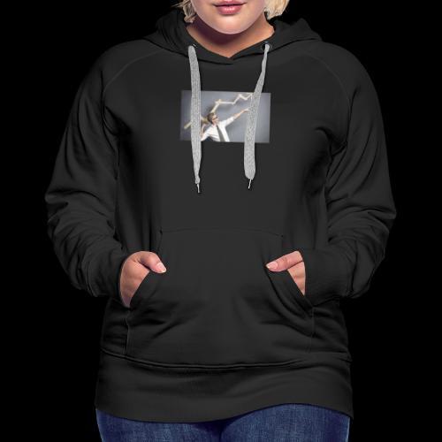 Erfolgreich - Frauen Premium Hoodie