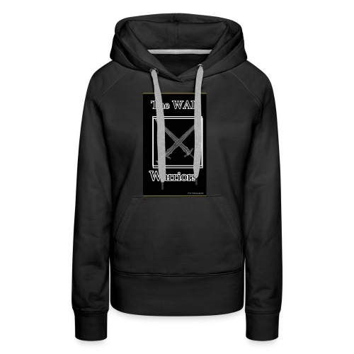 WAL Warriors - Women's Premium Hoodie