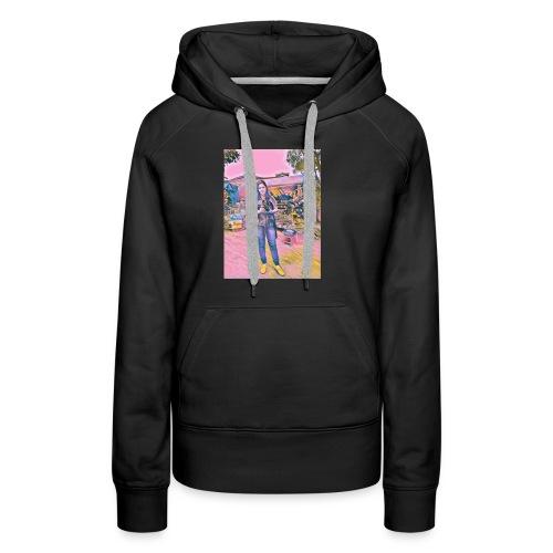 238745309072202 - Women's Premium Hoodie