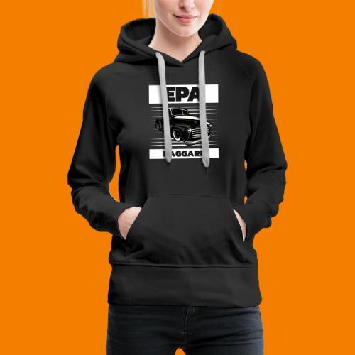 Epa-raggare - Premiumluvtröja dam