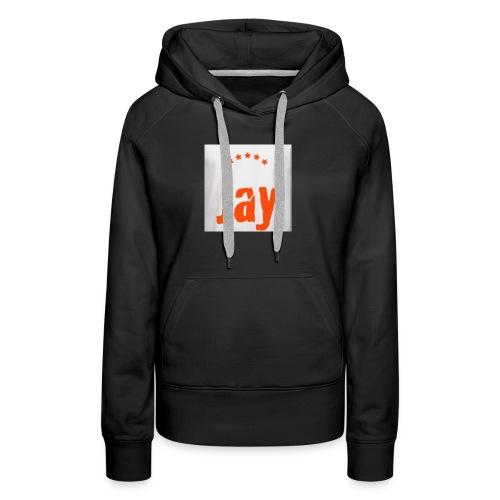 Jay 1.0 Design Top - Women's Premium Hoodie