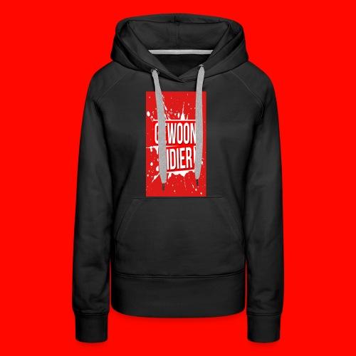 asfasfasafsdg png - Vrouwen Premium hoodie