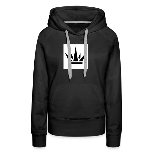 AG Clothes Design 2017 - Women's Premium Hoodie