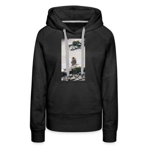 IMG_6278 - Vrouwen Premium hoodie