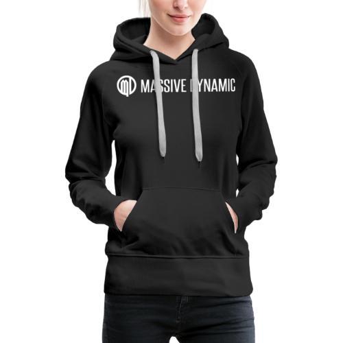 Massive Dynamic - Frauen Premium Hoodie
