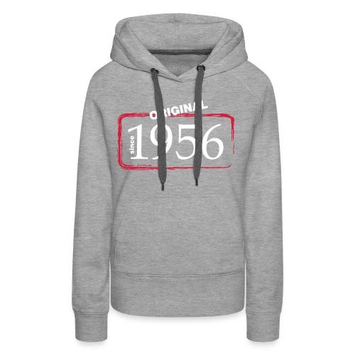 1956 - Frauen Premium Hoodie