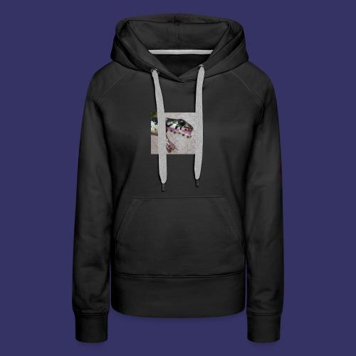 HAHAHHAHAHHAHAH - Vrouwen Premium hoodie