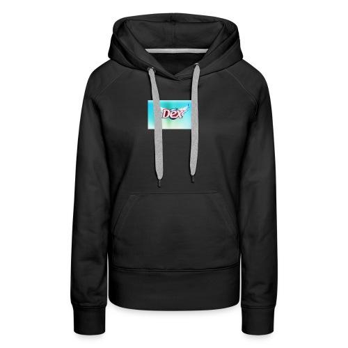 DaXzErT mode - Sweat-shirt à capuche Premium pour femmes