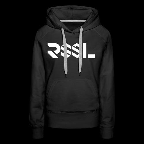 RSSL Badge - Frauen Premium Hoodie