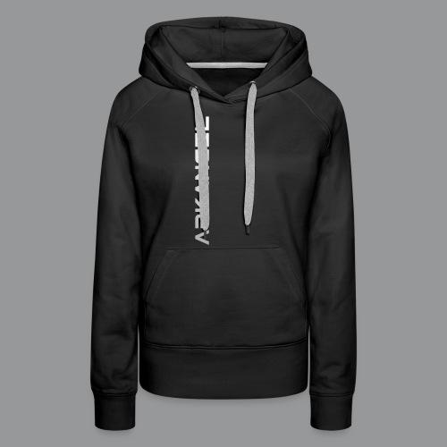 Arkangel - Future - Sweat-shirt à capuche Premium pour femmes