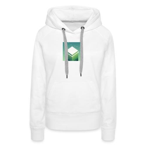 StackMerch - Women's Premium Hoodie