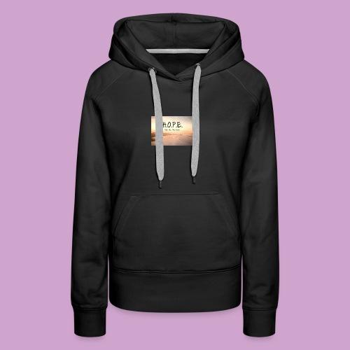 2697843 orig - Women's Premium Hoodie