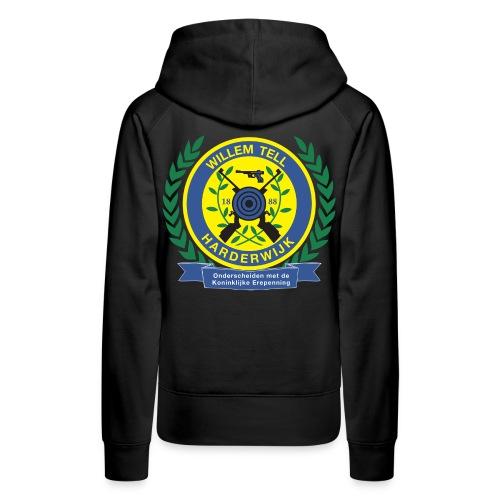 WT Webshop - Vrouwen Premium hoodie