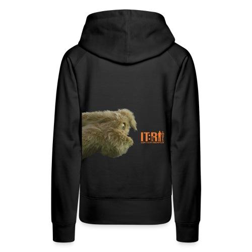 tichy t shirt kulup mit logo - Frauen Premium Hoodie