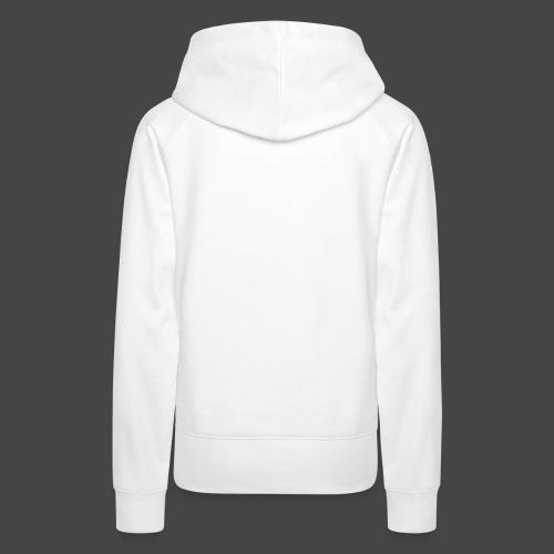 TEKNOSQUAT RÉSEAU SPIRAL - Sweat-shirt à capuche Premium pour femmes