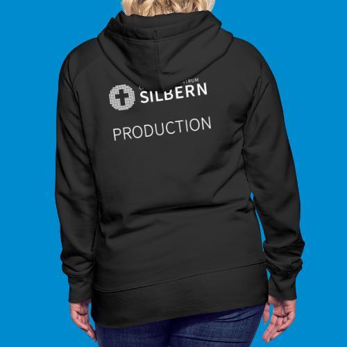 Silbern Production - Frauen Premium Hoodie