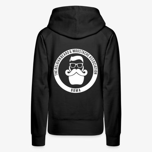 bbmaback - Vrouwen Premium hoodie