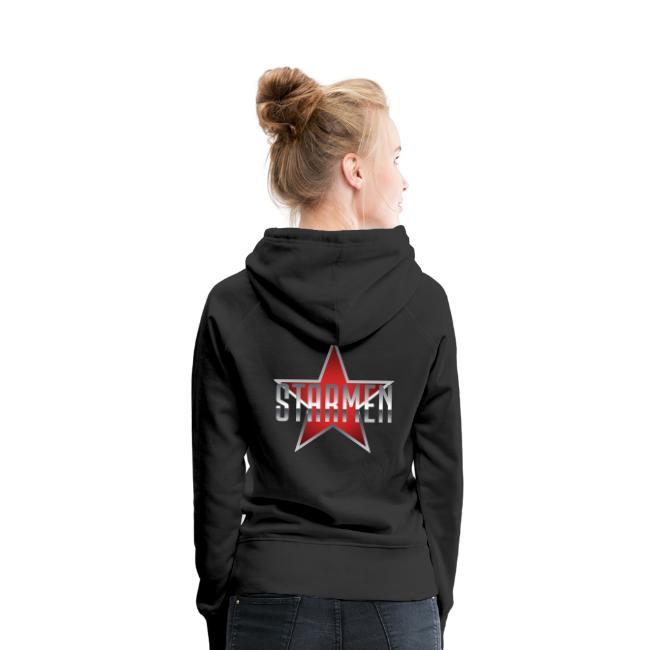 Starmen - Logo