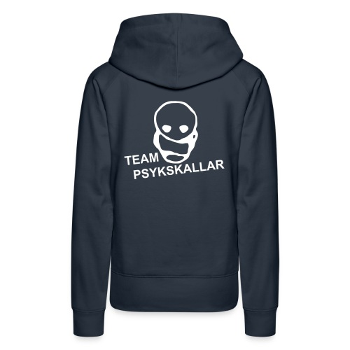 Team Psykskallar - Women's Premium Hoodie