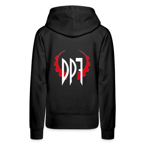 dpf - Frauen Premium Hoodie