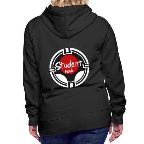 Student Made - Vrouwen Premium hoodie