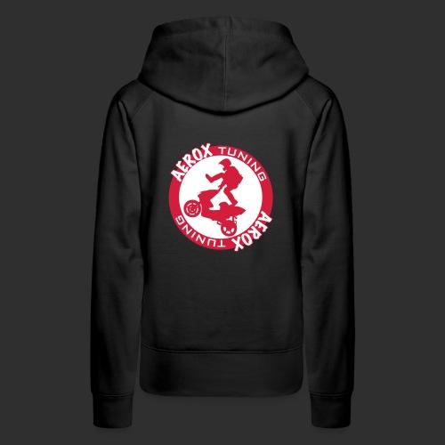 Aerox Tuning NL - Vrouwen Premium hoodie