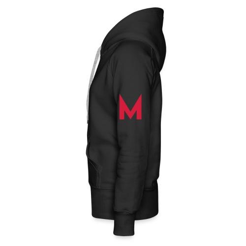 Mentic-M - Frauen Premium Hoodie