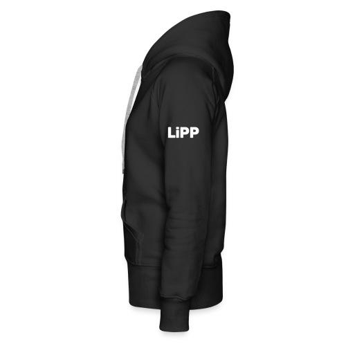 Lipp - Sweat-shirt à capuche Premium pour femmes