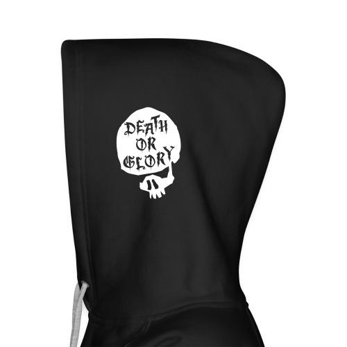 2 Death or Glory - Frauen Premium Hoodie