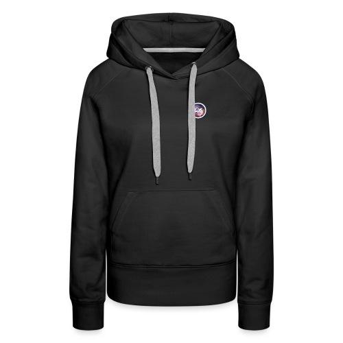 LJS merchandise - Women's Premium Hoodie