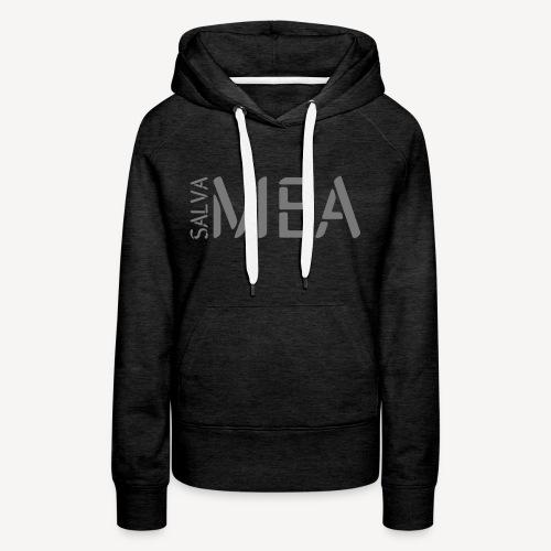 SALVA MEA - Women's Premium Hoodie