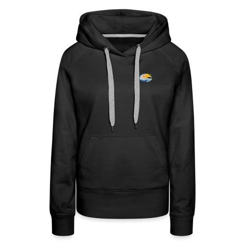 logo Sunreef - Vrouwen Premium hoodie