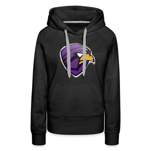 Gamekid - Vrouwen Premium hoodie