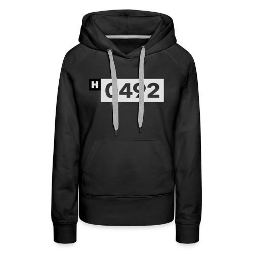Helmond - Vrouwen Premium hoodie