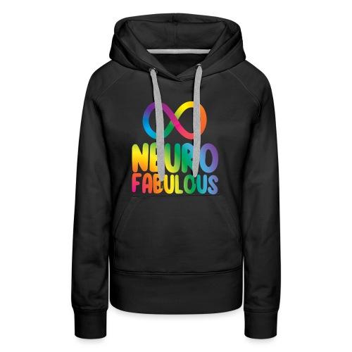 Neurofabulous - Women's Premium Hoodie