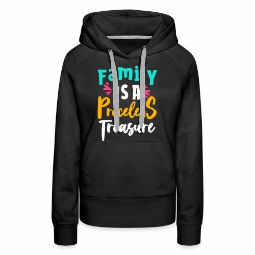 Design - Vrouwen Premium hoodie