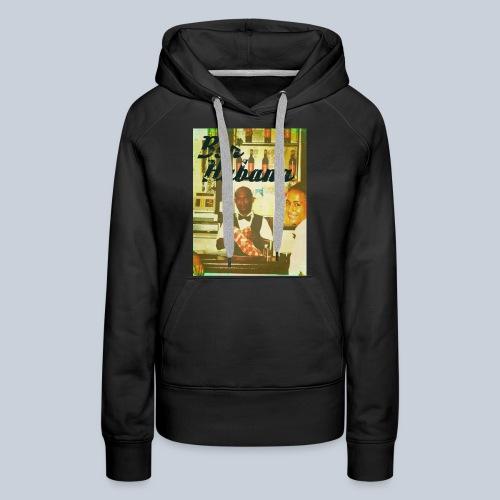 havannabariii - Vrouwen Premium hoodie