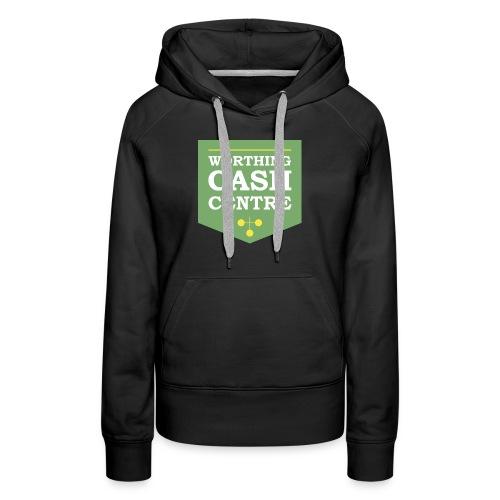 WCC - Test Image - Women's Premium Hoodie